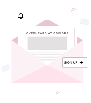 Newsletter Illustration mobile